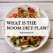 What is the Noom Diet Plan