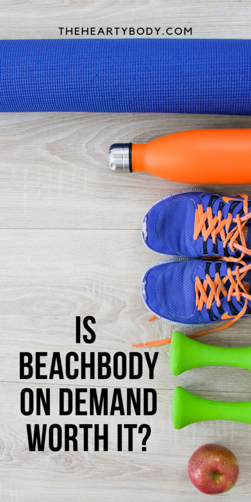 Is Beachbody On Demand Worth It? Do you hate having to workout at a gym? Do you need a fitness solution that fits your schedule? Beachbody On Demand might be the answer to your fitness needs.