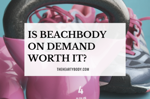 Is Beachbody On Demand Worth It